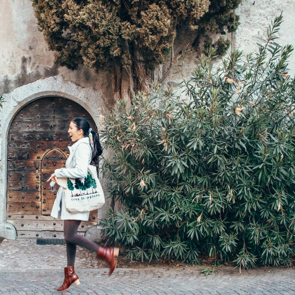 why you should give ethical fashion a chance