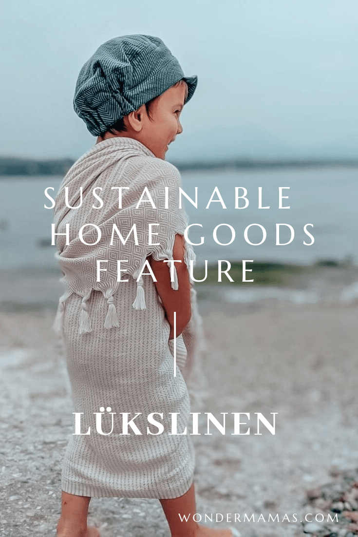 Sustainable Home Goods with Lüks