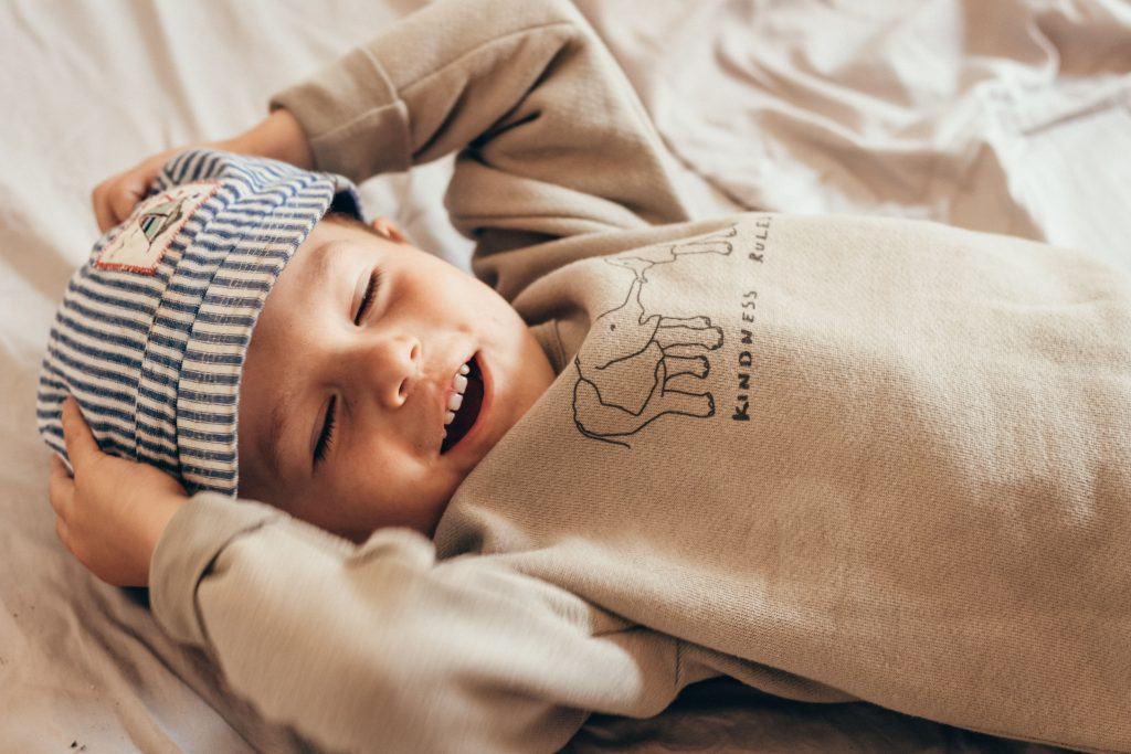 Sustainable Shopping for Children's Clothes
