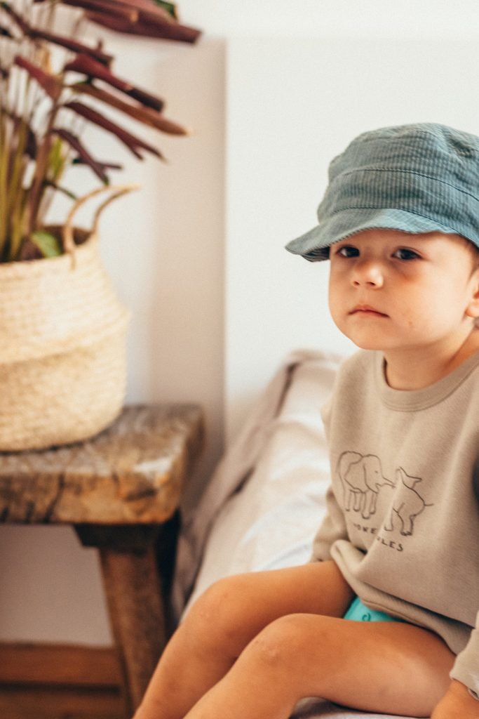 Guide to Shopping Sustainably for Kids