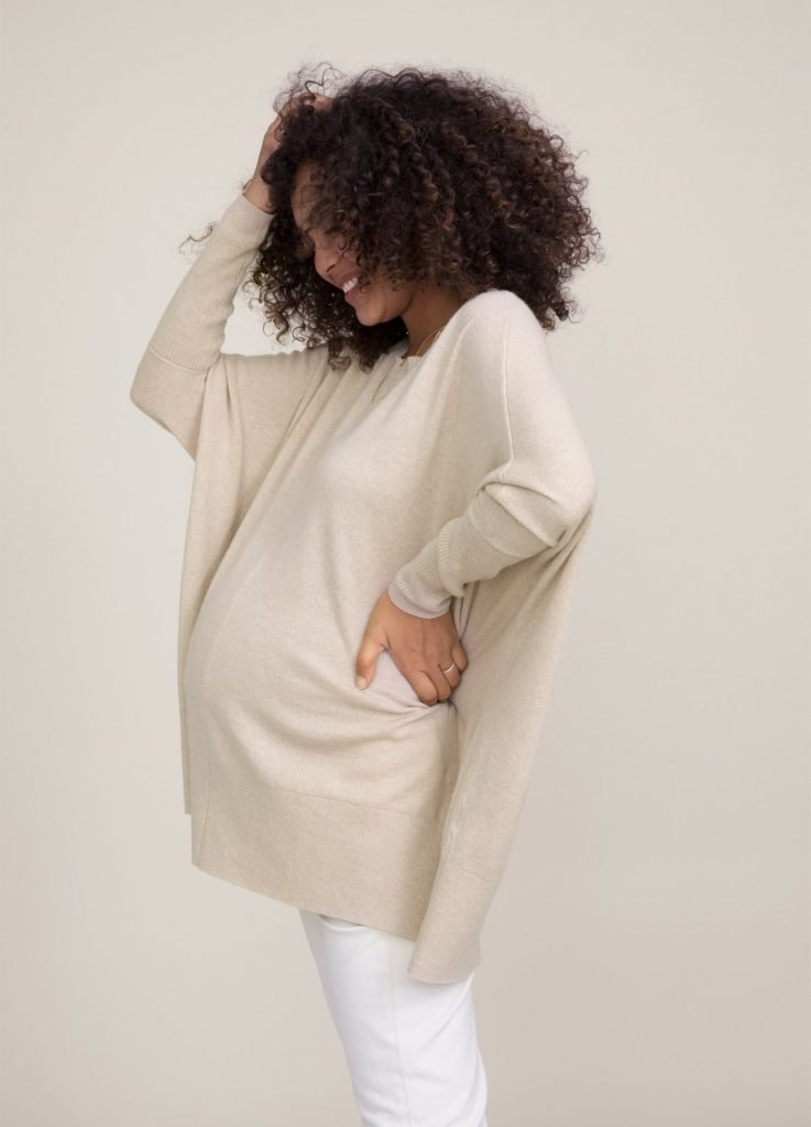 Sustainable Maternity clothing