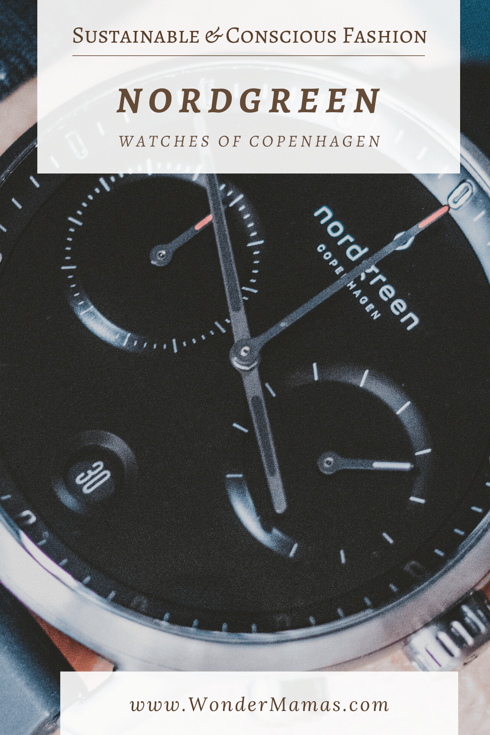 Nordgreen Watches of Copenhagen
