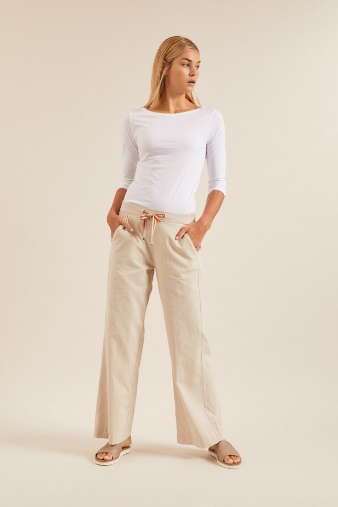 Casual Marlene pants Lanius