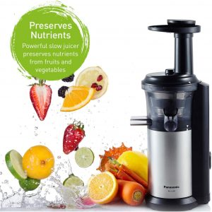 Panasonic juicer